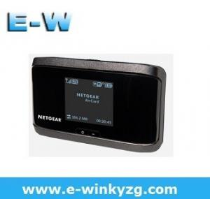 China Unlock Netgear AirCard 762S Mobile Hotspot 150mbps wireless router 4g LTE 800/1800/2600Mhz on sale