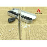 China 30G weight affordable tobacco pen vaporizer / pocket vaporizer pen on sale