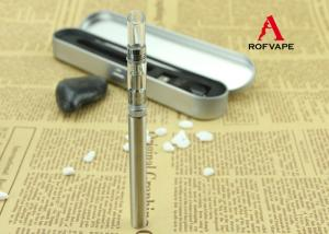 China 30G weight affordable tobacco pen vaporizer / pocket vaporizer pen on sale