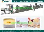 Multifunctional new condition nutritive powder processing line rice powder food maker equipment with CE ISO certificated