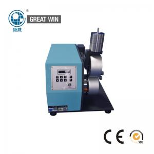China Hook & Loop Adhesive Tape Fatigue Shoe Testing Machine Diameter High Speed on sale