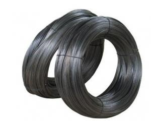 China Soft Black Annealed Wire on sale
