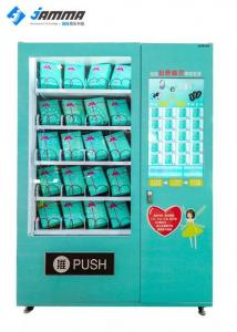 China Lucky Box Candle Vending Machine 1930*1180*860mm Bill Coin Cash Payment OEM Accepted on sale
