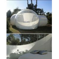 Sight Seeing Inflatable Clear Bubble Tent for Sale