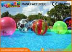 New Water walking ball pool PVC inflatable pool water multi-function inflatable water toys