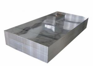 China ASTM A653 CSB Hot Dip Galvanized Steel Sheet on sale