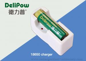China 18650 Aa Nimh Battery Charger , Rechargeable Aaa Battery Charger  on sale
