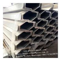 2018 Newest Any Kinds Of 6000 Serious Aluminum Profile Extrusion For Industry Aluminum / Aluminium T Profile