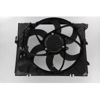 12 Volt Car Cooling Fan Black Automotive Cooling Fan 17117590699 17427522055