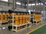 Automatic Seawater Desalination Plant / Seawater To Drinking Water Plant
