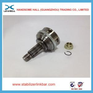 China outer car cv joints manufacturer, auto parts cv joint for HONDA CIVIC on sale
