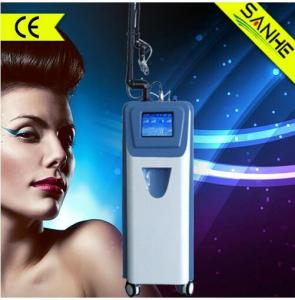 China 2016 hottest fractional co2 laser equipment/laser acne scar removal on sale