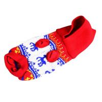 XS , XXL , XXXL Christmas dog clothes autumn and winter Warm Costume Outfit Apparel