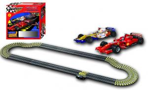 China WINYEA 1:43 Scale R/C Electrict track with F1 W16916 on sale