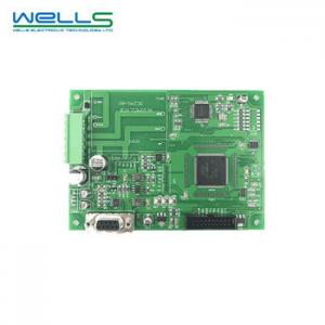 China Industrial PCB solution PCBA Assembly ,PCB and  PCB Assembly  of industrial control main board on sale