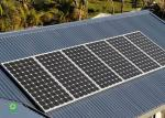 Commercial Metal Roof Solar Mounting Systems With Great Flexibility