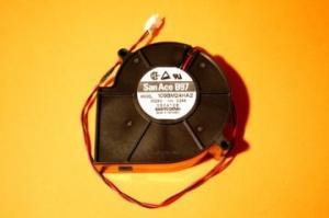 China W410784 / W410784-01 Noritsu minilab BLOWER UNIT (24V0,64A) on sale