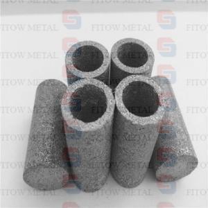 China .in Baoji titanium sinter metal powder filter for water treatment on sale