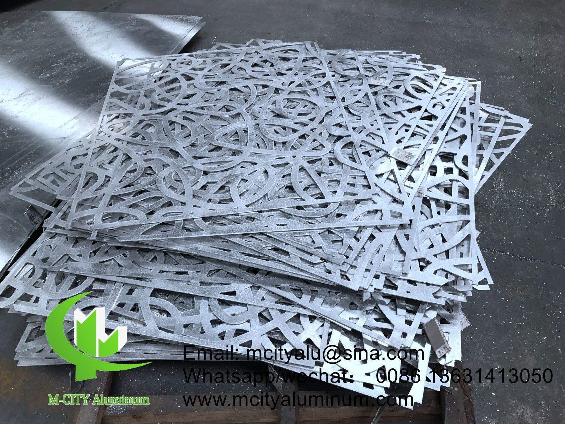 Can You Powder Coat Aluminum >> Laser Cut Sheet Powder Coated Aluminum Cnc Laser Cut