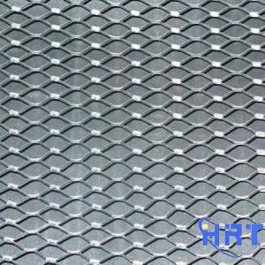 China Expanded metal lath for sale (manufacturer) on sale