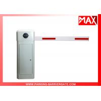 China Inverter Barrier Motor  0.9s / 6s High Speed  Automatic Parking Barrier on sale