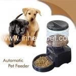 Pet Products Plastic Automatic Dog Feeder