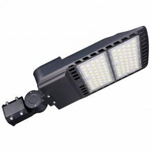 China Area Parking Lot Lamp Outdoor LED Flood Lights 100W 150W 155lm/w ETL Approved on sale