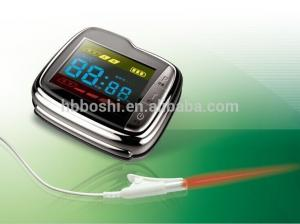 China Adjustable Power Low Level Laser Therapy Devices For Physical Therapy Small Size on sale