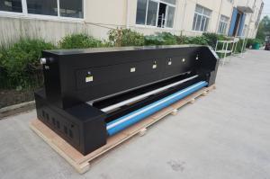 China 3.2m Digital Print Heat Sublimation Machine Automatic Large Size on sale