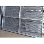 ISO: 9001 China supplier 50x50mm, 25x25mm, 60x60mm Home & garden pvc chain link wire fence