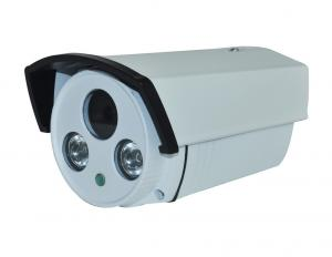 China CCTV Security 960P Waterproof Array IR Bullet High Definition IP Cameras on sale