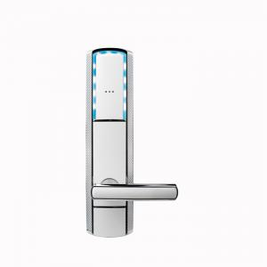 China Electronic Card Door Lock System, Electronic Card Door Lock, Electronic Door Lock, Electronic Lock Manufacturer  CHINA on sale