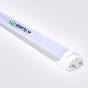 China Epistar G13 18W T8 Fluorescent Tubes 2700K - 6500K 120 Angle on sale