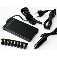 China 2 in1 universal laptop AC/DC adapter/90W/8 tips for most netbooks on sale