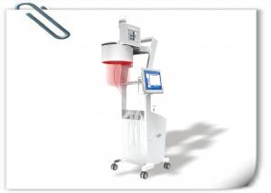 China Cold Laser Hair Growth Machine To Hair Loss Treatment for clinic , hospital , spa on sale