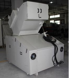 China plastic bottle crushing machine|recycled pet water bottle crusher on sale