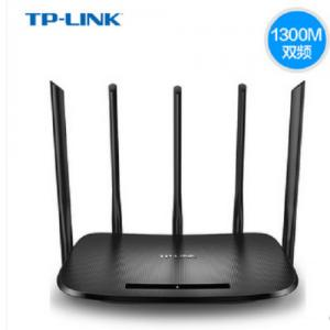 China TP-LINK 1300M high frequency wireless router TL-WDR6500 2.4G&5G on sale