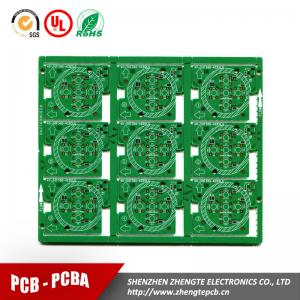 China Customized quad core mainboard bluetooth usb flash drive circuit board manufacturer pcb with remote controller supplier