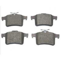 Rear Brake Pads For JAGUAR XJ XF JAGUAR XK Convertible 2010-2014 C2D3792
