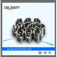 China High precision corrosion resistance Threaded insert made by ChangLing Metal on sale