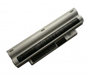 China White Laptop Battery for DELL Inspiron MINI Notebook 1012 60WH on sale