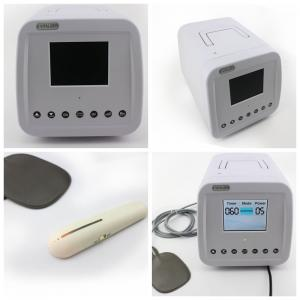 China High Frequency Beauty Pain Relieve Electrotherapy Machine Potential Therapy Equipment on sale