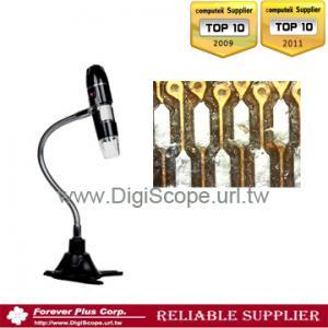 China Powerful and multi-purposes USB handheld digital  Microscope (FPC-BW08) on sale