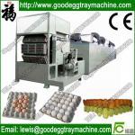 Automatic Plate Molding Machine(FC-ZMG3-24)