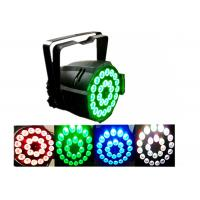 Top 1  LED Par Can Lights UV 24pcs Led The Lamp 6 in 1 Stage Show Lighting for Studio CE & RoHS  Lighting