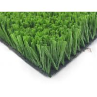 China Golf Turf Artificial Lawn Grass , Synthetic Turf Grass for Soccer Field on sale