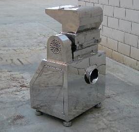 China WF Series Universal Crusher grinder knife grinder machine maker coffee grinder machine on sale