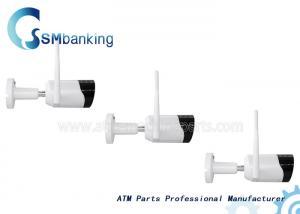 China HD CCTV Security Cameras Equipment , WIFI Surveillance Camera 128G Storage Capacity on sale