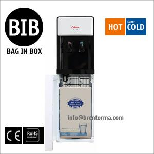 China WCBLH75-BIB Bottom-Loading Water Cooler Bag in Box Water Dispenser on sale