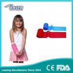 Waterproof Arm and Leg Fracture Treatment Bandage Fiberglass Casting Tape Plaster Bandage
